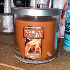 🕯(3/$8) 7 Oz Yankee candle